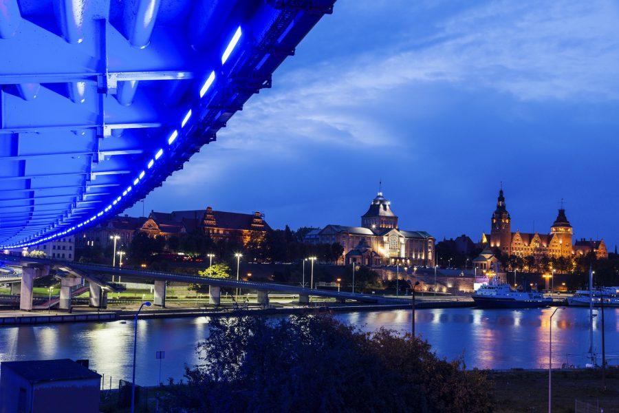 Studenci w Szczecinie nie tylko studiują
