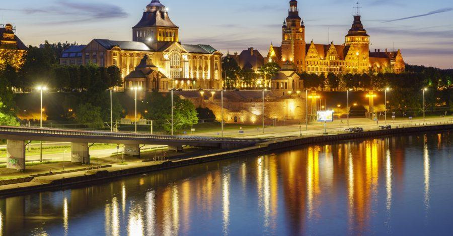 Szczecin niczym Paryż