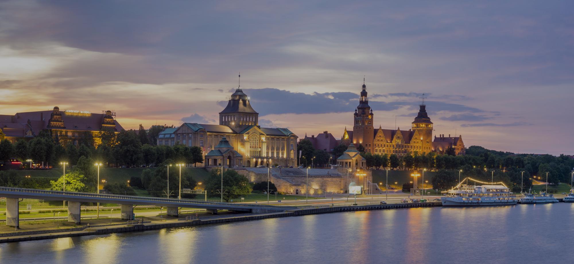 Praca w Szczecinie