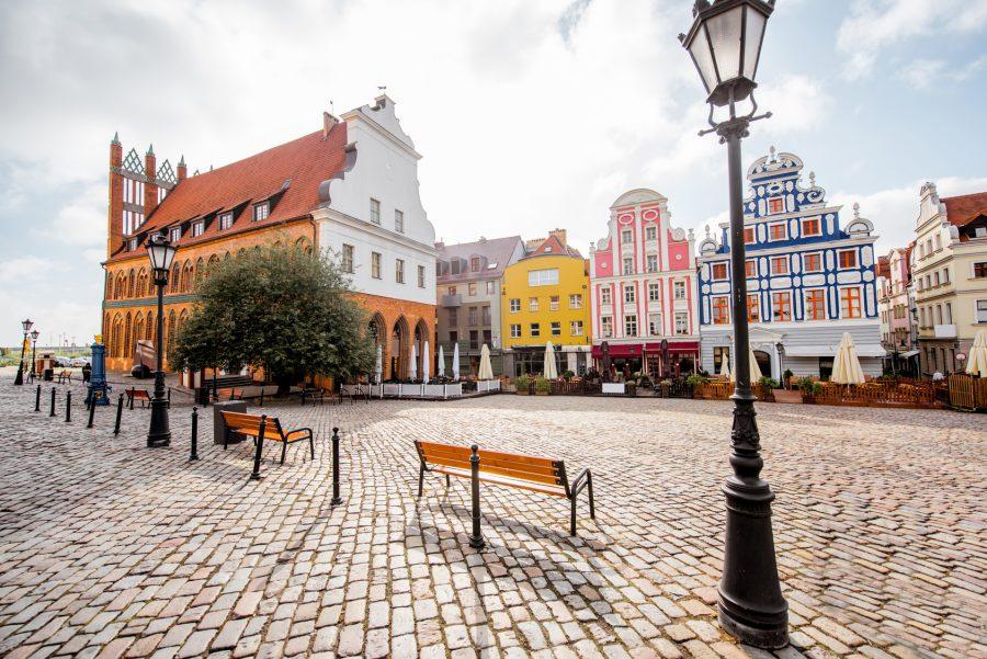Kariera zawodowa w Szczecinie