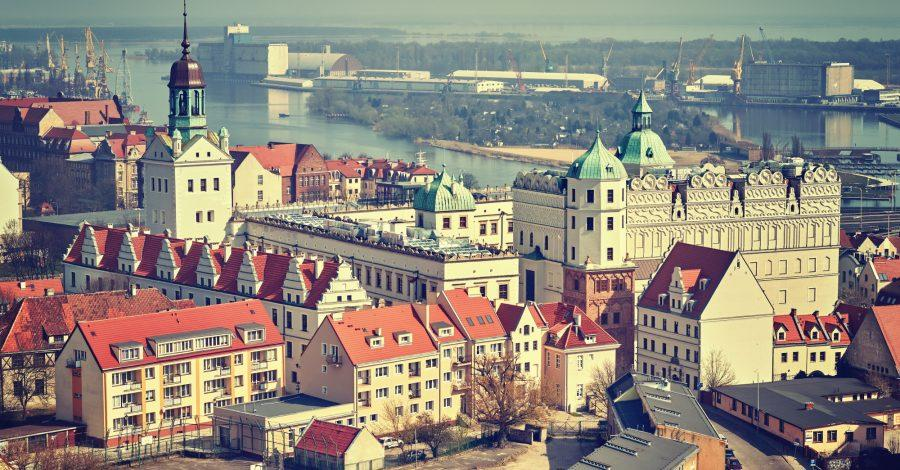 Po nowy uśmiech do Szczecina