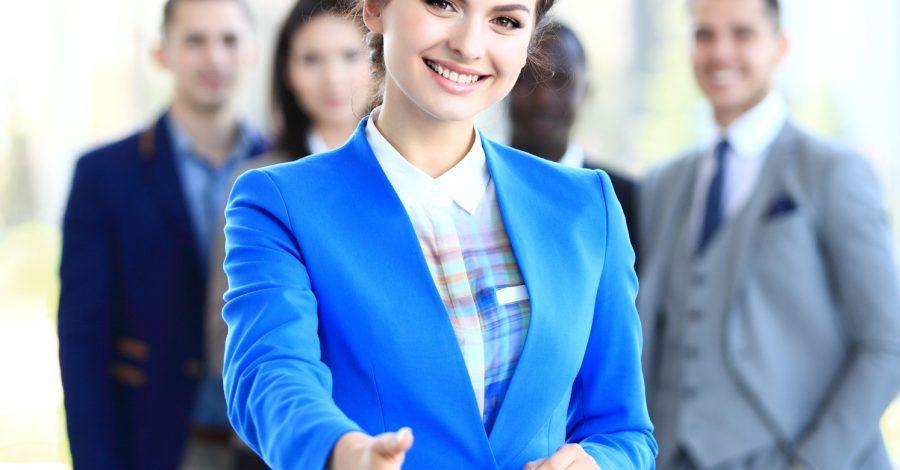 Dress code dla pań – jak się ubrać na rozmowę kwalifikacyjną