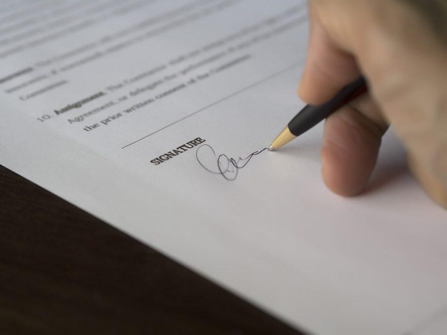 Umowa zlecenia – wady i zalety z punktu widzenia zleceniobiorcy