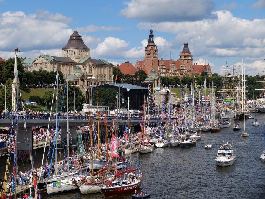3 wyjątkowe miejsca, które znajdziesz tylko w Szczecinie