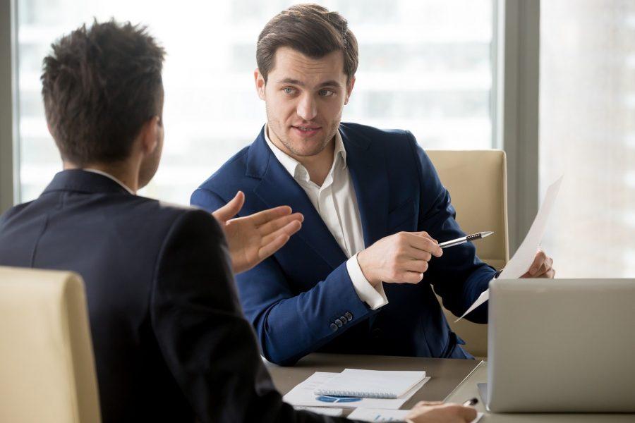 4 kwestie, które warto negocjować poza wynagrodzeniem